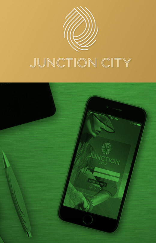 Junction City