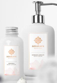 Project: AMATARA