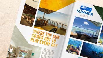 Project: Summer Island